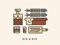Rye & Rye