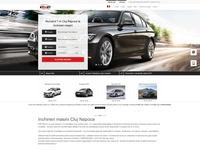 PHP Rent a Car Cluj Napoca