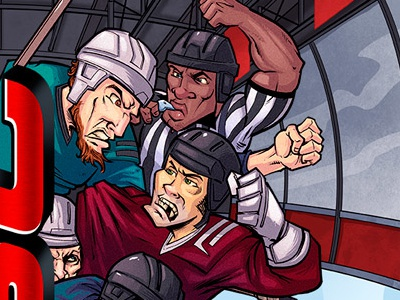 2bc Hockey Website Background