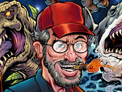 Stephen Spielberg Tribute