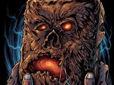 Evil Dead 2 Necronomicon