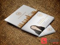 Re Design Miro's Property Business Card - England