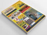 Haziq Weekly Advertising Magazine