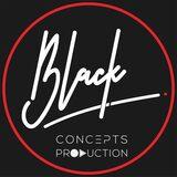 Black-concept