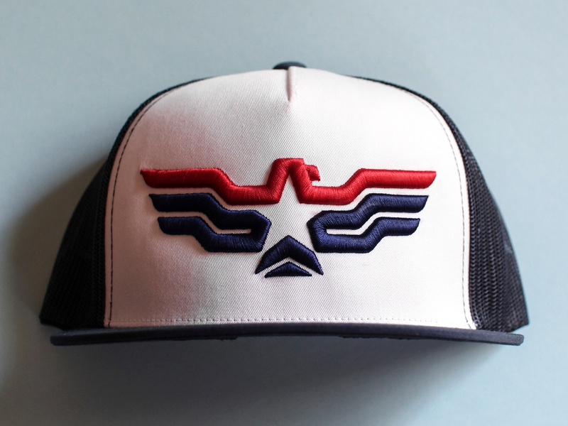 The Eagle Star Cap