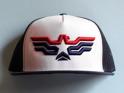 The Eagle Star Cap