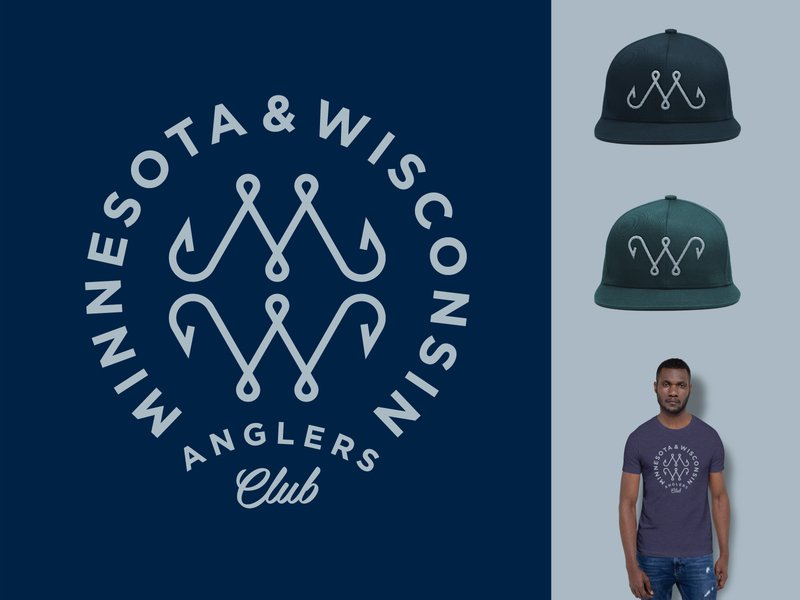 Minnesota & Wisconsin Anglers Club Collection