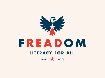Freadom branding
