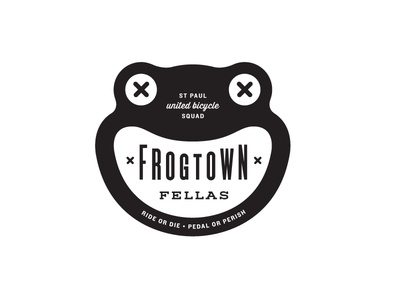 St Paul Bike Gangs Frogtown