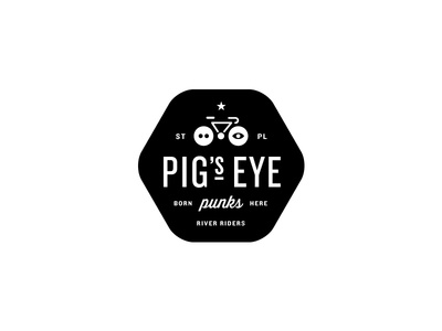 St Paul Bike Gangs Pigs Eye