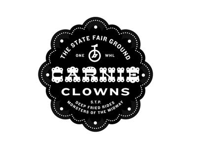St Paul Bike Gangs Carnie Clowns