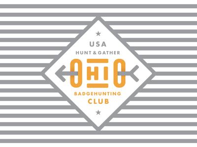 Ohio Badgehunting Club