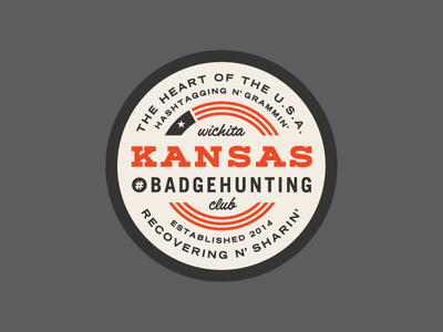 Kansas Badgehunting Club