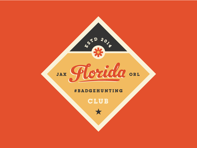Florida Badgehunting Club