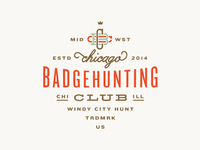 Chicago Badgehunting Club