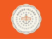 Rhode Island Badgehunting Club