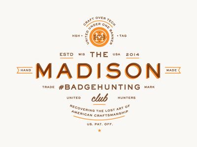 Madison Badgehunting Club