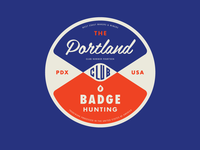 Portland Badgehunting Club