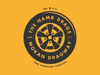 Hamb T-shirt Graphic 1
