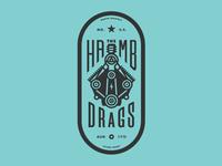 Hamb T-shirt Graphic 2