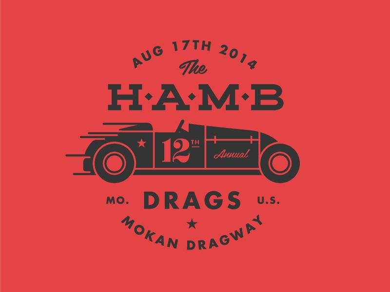 Hamb T-shirt Graphic 3
