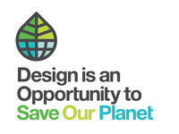 Design is an Opportunity to Save Our Planet