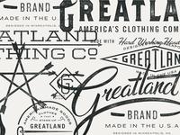 Greatland Identity