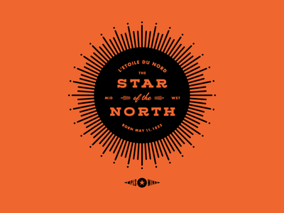 The Star of the North