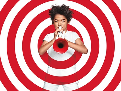 Target Branding Campaign