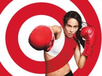 Target Branding: Boxing