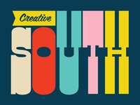 Creative South Week - Monday