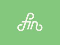 Fin Logo Concept (4 of 4)