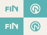 Fin Logo // Final