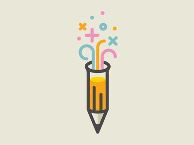 Pencil Potion