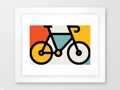 Color Bike