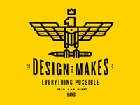 T-shirt Give Away! Design Makes Everything Possible