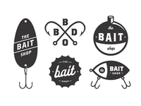BBDO // The Bait Shop