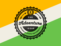 The Adventure Issue / Georgia State University