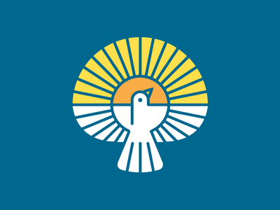 Peace Church Icon