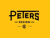 PDCo Typography Exploration 1