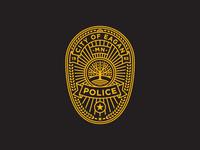 Eagan Police Logo