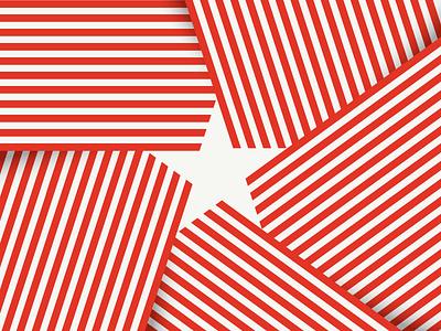 American Star classic american america stripes