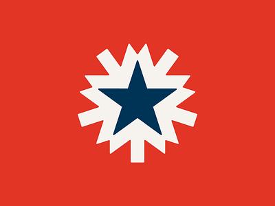 U. S. Made - Made Here branding