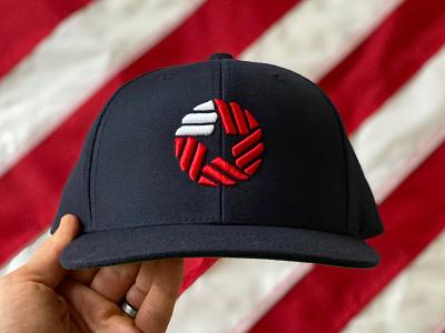 U.S. Made: Star & Stripes branding brand logos logo stripes star america usa
