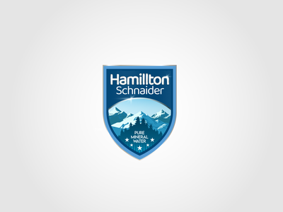 Hamillton Logo - Label print iran branding drawing persian bottle label product product design design illustration vector label labeldesign logodesign logo