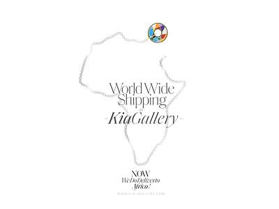 Kia Gallery - Jewelry World Wide Shipping jewelry advertising gold branding design illustration farsi persian iran poster advertising jewelry shipping کیا گالری کیاگالری kia gallery kiagallery