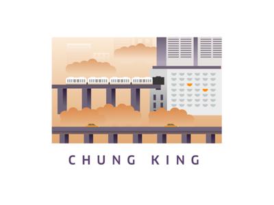 Chungking Railway