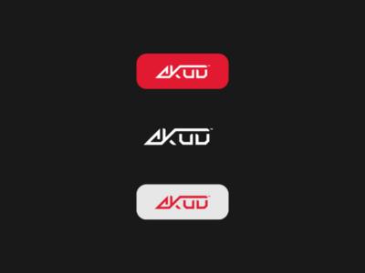 New logo. photoshop illustrator wordmark logo