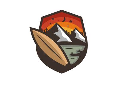 Scenery Object Logo 2