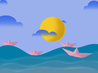 Procreate illustration iPad Pro...